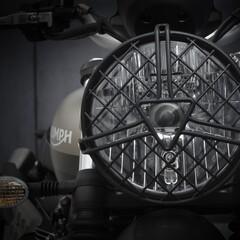 Foto 5 de 15 de la galería triumph-street-scrambler-sandsorm-2021 en Motorpasion Moto