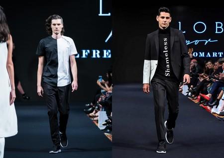 Lob Por Alfredo Martinez Trendencias Hombre Coleccion Fashion Week Mexico 1
