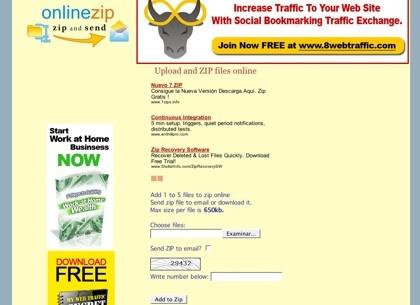 Zip Online