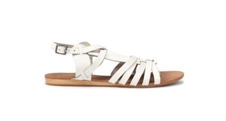 Zara sandalia