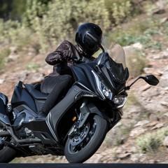 Foto 9 de 69 de la galería kymco-ak-550-2017 en Motorpasion Moto