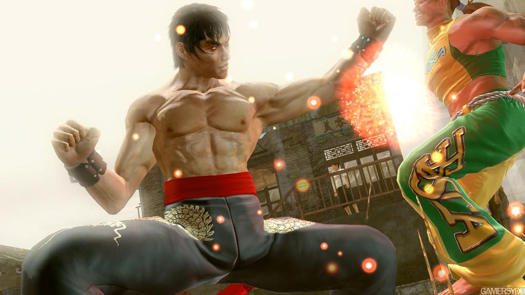 Foto de 220609 - Tekken 6 (6/17)