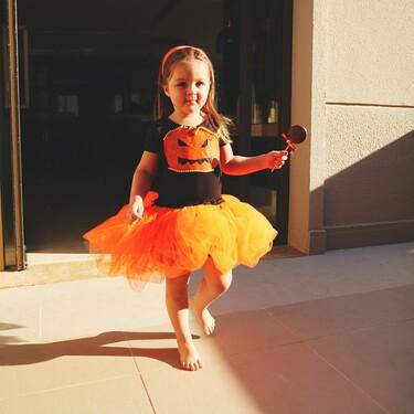 Nueve disfraces de Halloween para niños por menos de 30 euros con los que disfrutar al máximo de la noche más terrorífica