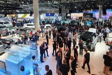 El Auto Show de Frankfurt se enfrenta al reto: renovarse o morir