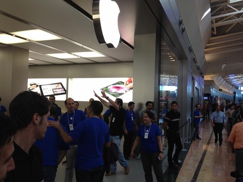 Foto de Apple Store Nueva Condomina (69/100)