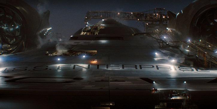 Foto de Star Trek, nuevas imágenes (7/8)