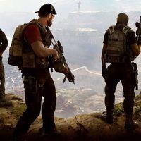 Ghost Recon: Wildlands nos invita a ver un nuevo tráiler protagonizado por actores reales