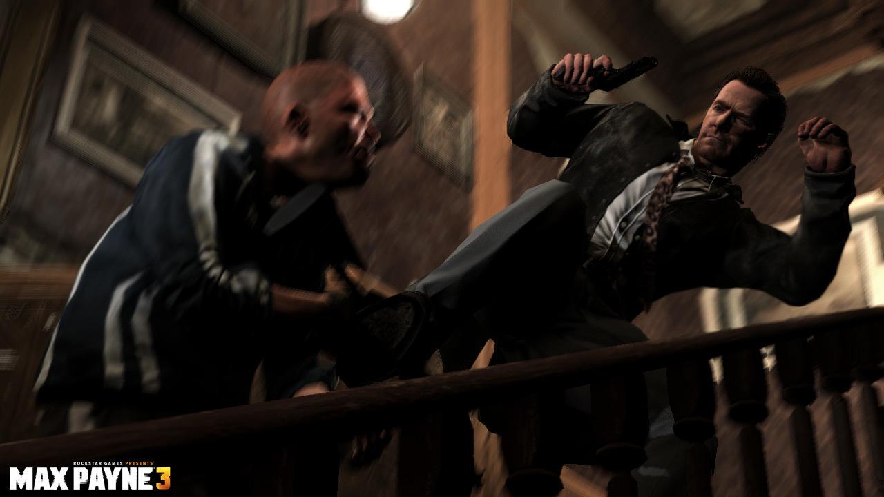 Foto de Max Payne 3 [Octubre 2011] (8/8)