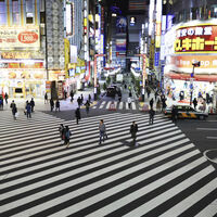Japón ha tenido 8.700 viajeros extranjeros en agosto. Sí, has leído bien: 8.700