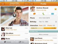 ChatON ahora también para iOS