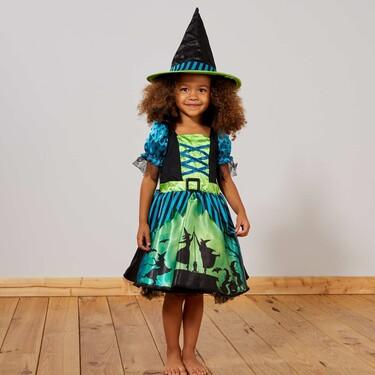 Siete disfraces de Kiabi por menos de 20 euros para que los más pequeños de la casa celebren Halloween por mucho menos