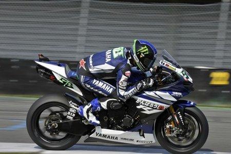 Superbikes Italia 2011: Eugene Laverty consigue su primera victoria a lo grande