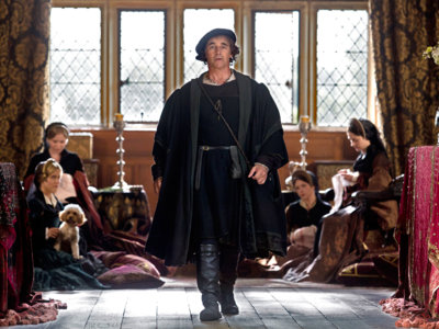 'Wolf Hall' se corona en los premios BAFTA TV