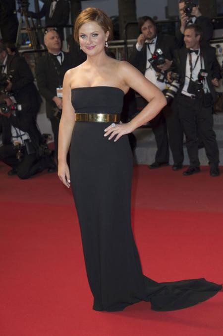 Amy Poehler Cannes 2015