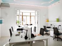 Diez lugares de trabajo donde quizás no te importe hacer unas horas extras