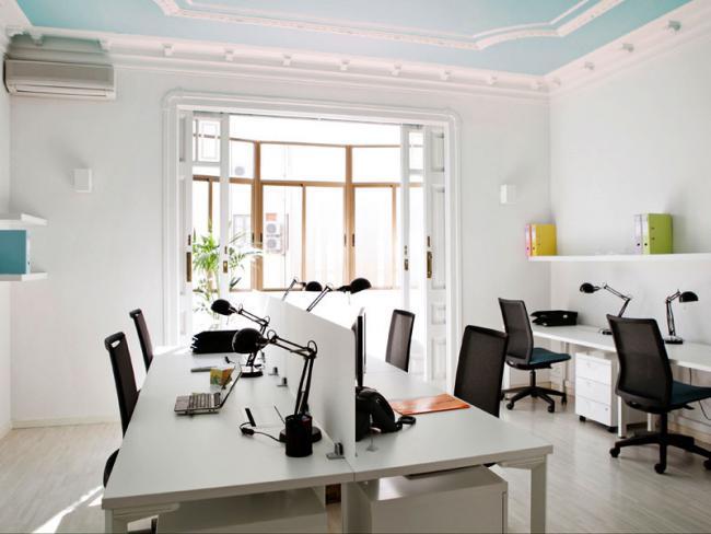 Diez lugares de trabajo donde quiz s no te importe hacer for Oficina de empleo barcelona