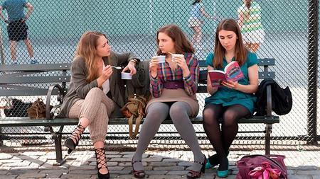 HBO quiere más 'Girls': habrá quinta temporada