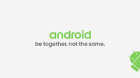 'Be together, not the same' es el nuevo slogan de Android
