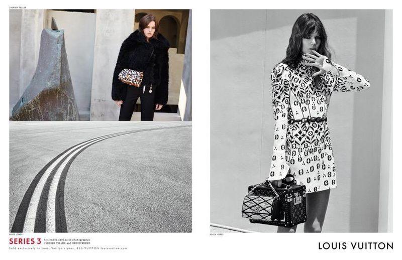 Foto de Louis Vuitton campaña Otoño-Invierno 2015/2015 (1/7)