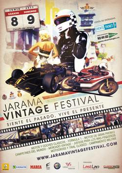 Jarama Vintage Festival 2013