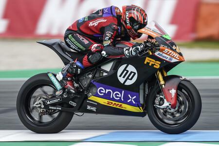 Jordi Torres Misano Motoe 2021