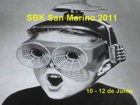 Superbikes San Marino 2011: Dónde verlo por televisión