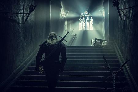Imagen The Witcher