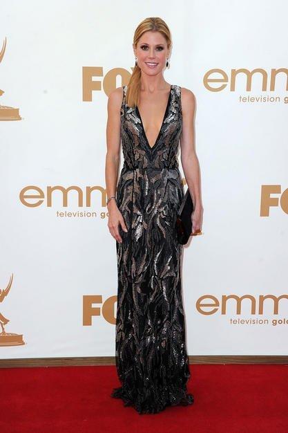 Julie Bowen Emmy 2011