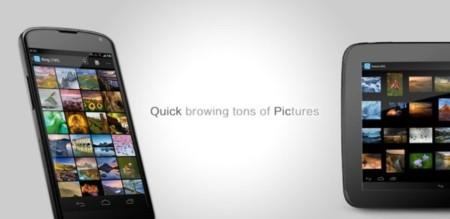 Tres galerías de imágenes alternativas para tu móvil