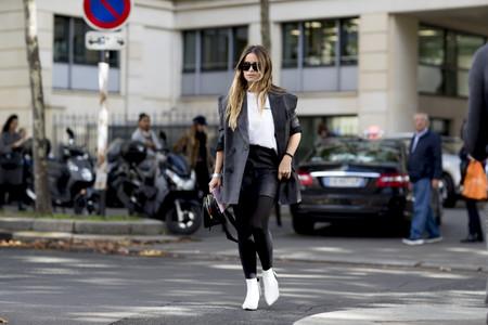 15 maneras de desprender estilo para ir a la oficina