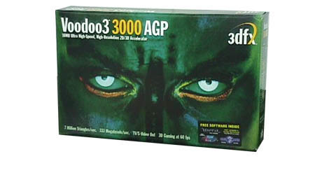 Voodoo 3dfx