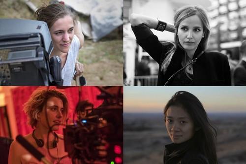 14 mujeres cineastas a las que no conviene perder la pista