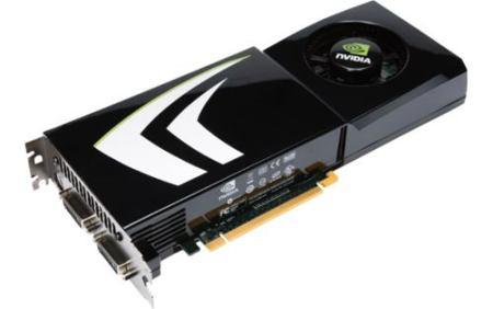 NVidia GTX 295, con dos núcleos GT 200