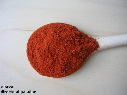 Paprika, el pimentón dulce de Hungría
