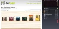 Shelfmates, manteniendo clasificado nuestros discos, libros y cds desde internet