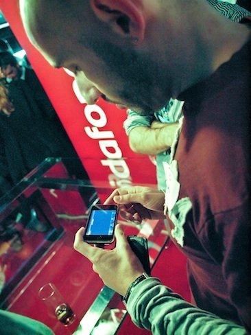 vodafone smartphones