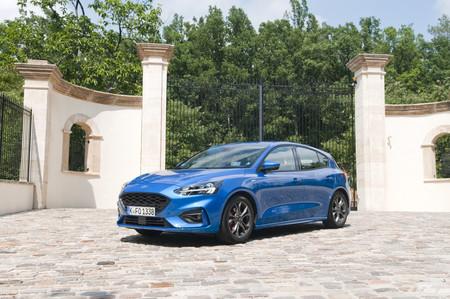 El próximo Ford Focus ST heredará el motor del actual Ford Focus RS