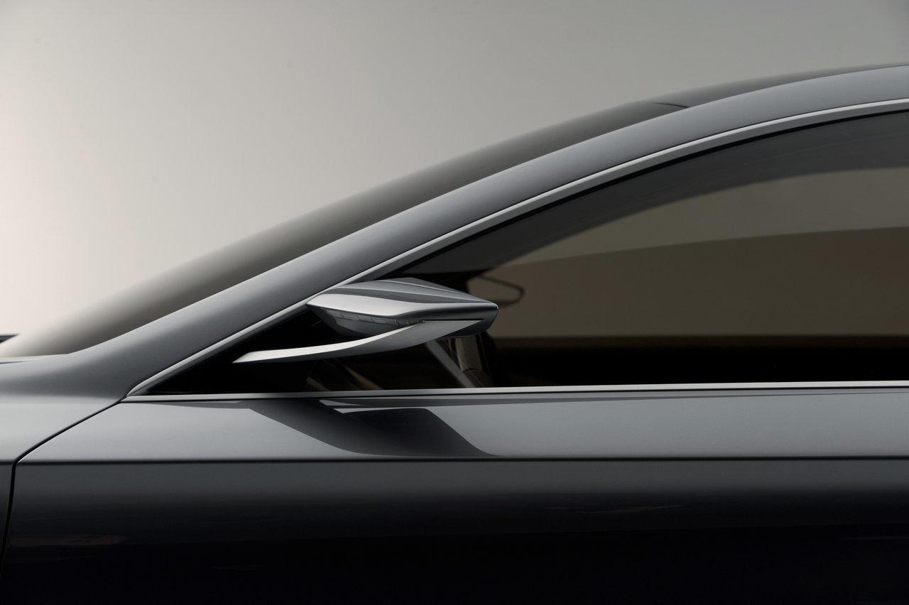 Foto de Hyundai HCD-14 Genesis Concept (6/15)