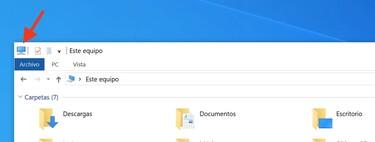 Las ventanas de Windows 10 aún se pueden cerrar como hace 35 años, pero es una función que no usa casi nadie