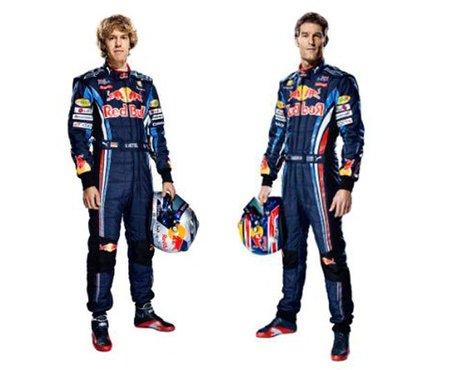 Red Bull no utilizará órdenes de equipo