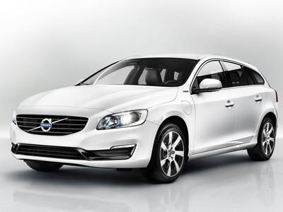 Volvo V60 Plug-in Hybrid, a la venta por 60.900 euros
