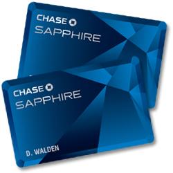 Chase Shappire, la nueva tarjeta de crédito para millonarios sin mantenimiento