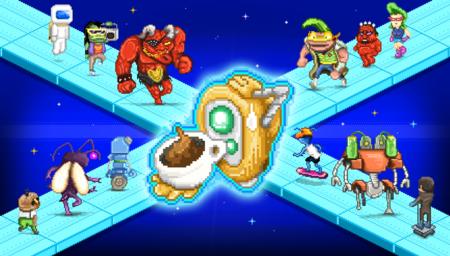 Super Barista, sirve cafés en el espacio con este juego cargado de estrategia