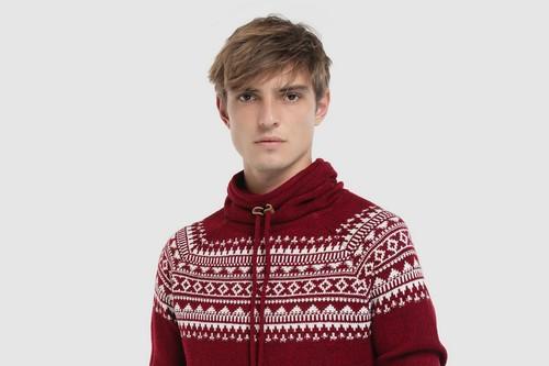 Nueve suéteres de inspiración nórdica con descuento en el Corte Inglés por Black Friday