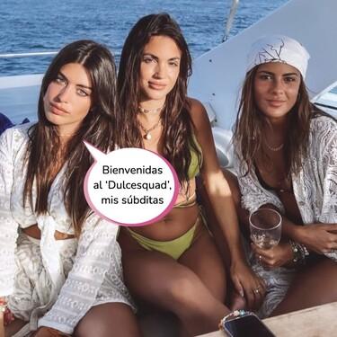 Melodie Peñalver, Sofía Suescun o Melyssa Pinto: los nuevos fichajes de la agencia millonaria de Dulceida