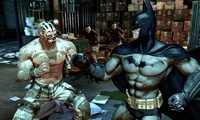 'Batman: Arkham Asylum' y 10 minutos de brutal in-game
