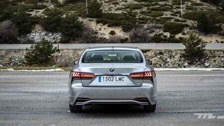 Lexus Ls 500h 2021 Prueba 025
