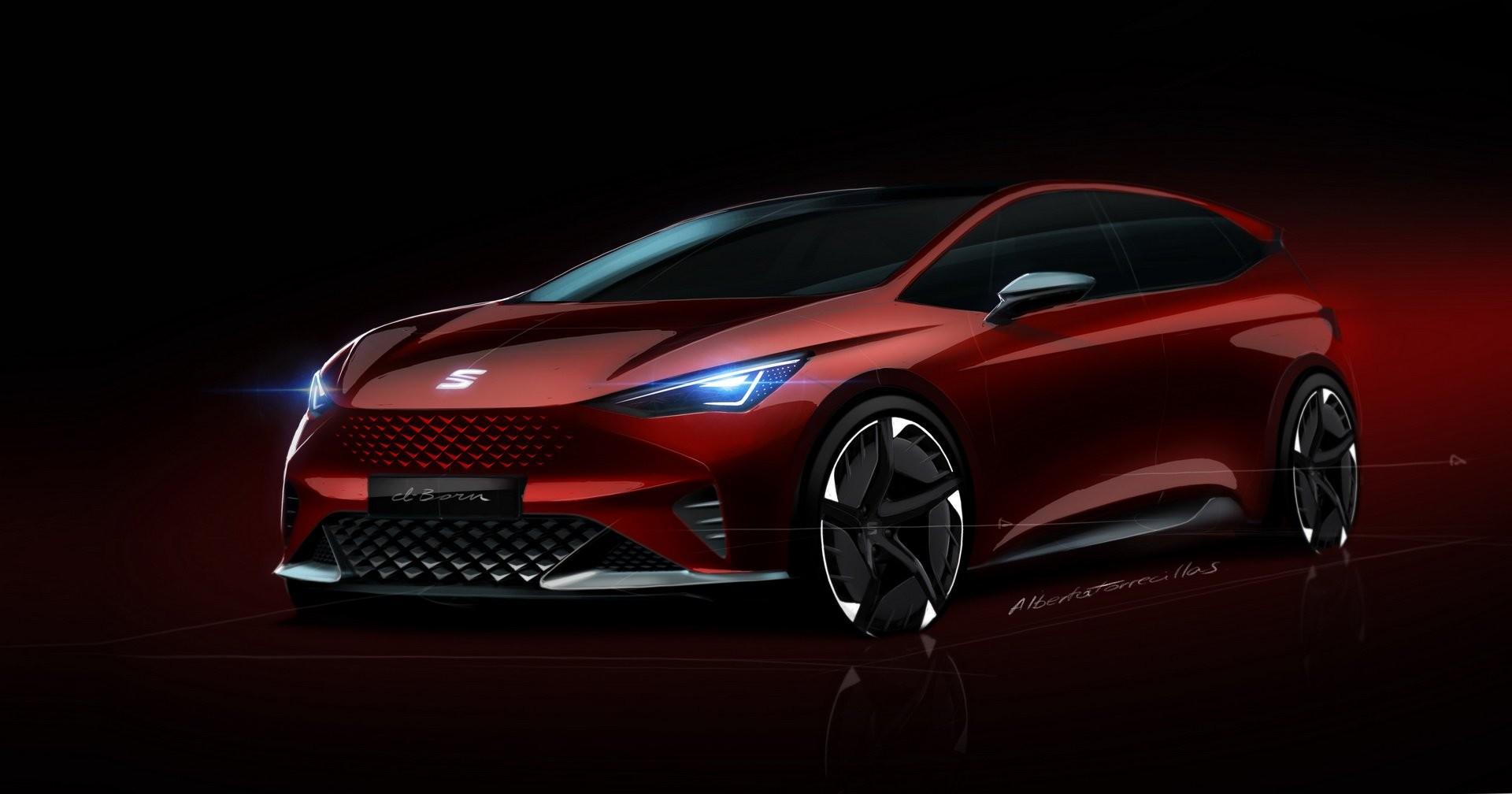 Foto de SEAT el-Born Concept (11/14)