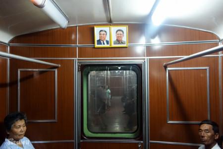 Pyongyang Metro 3