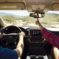 GM ofrecerá nuevos sistemas de infoentretenimiento en todos sus vehículos para 2021